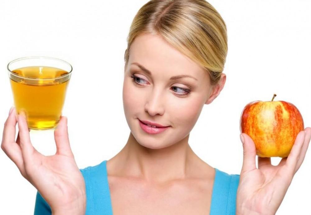 صورة فوائد الخل للبشرة , استخدامات خل التفاح لتنيف البشرة 4619 1