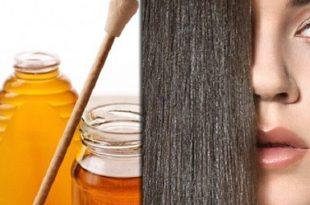 بالصور فوائد العسل للشعر , جمال شعرك سره في عسل النحل 4620 1 310x205