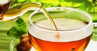 اضرار الشاي الاخضر , ما هي الاضرار الناتجة عن كثرة تناول الشاي الاخضر