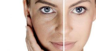 صوره فوائد تنظيف البشرة , ماسكات وخلطات لتنظيف وسنفرة بشرتك