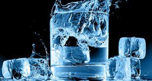 صوره اضرار الماء البارد , خطورة شرب الماء البارد على المعدة والجسم