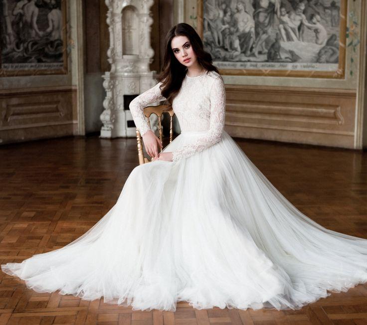 بالصور فستان عروس فيس بوك , اجمل فساتين زفاف متنوعة 5662 5