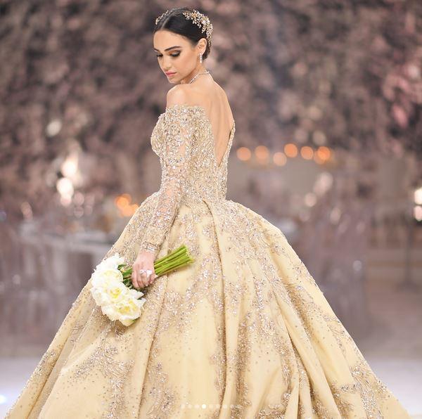 بالصور فستان عروس فيس بوك , اجمل فساتين زفاف متنوعة 5662 6