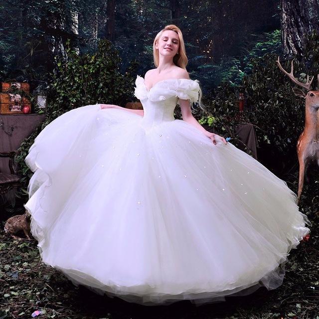 بالصور فستان عروس فيس بوك , اجمل فساتين زفاف متنوعة 5662 8