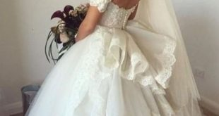 صور فساتين عرايس انستقرام , اجمل موديلات فساتين الزفاف