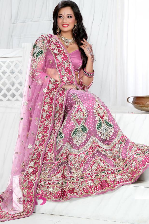بالصور موديلات فساتين هنديه , اروع تشكيلة من الفساتين الهندي 5701 5