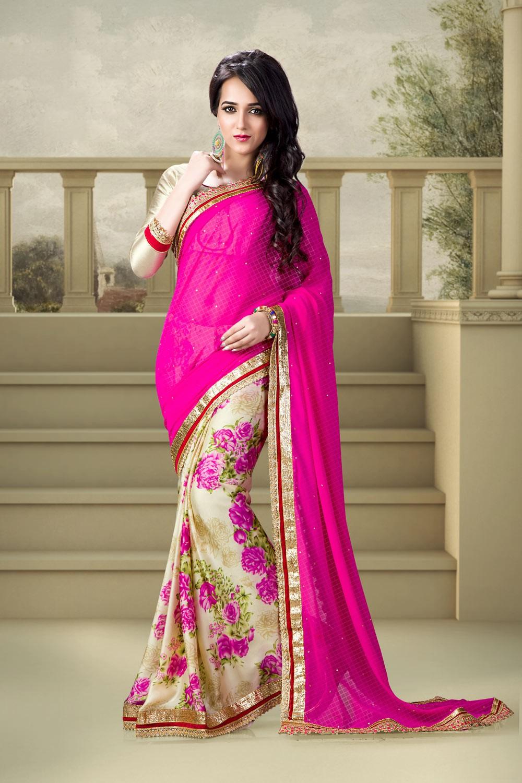 بالصور موديلات فساتين هنديه , اروع تشكيلة من الفساتين الهندي 5701 7