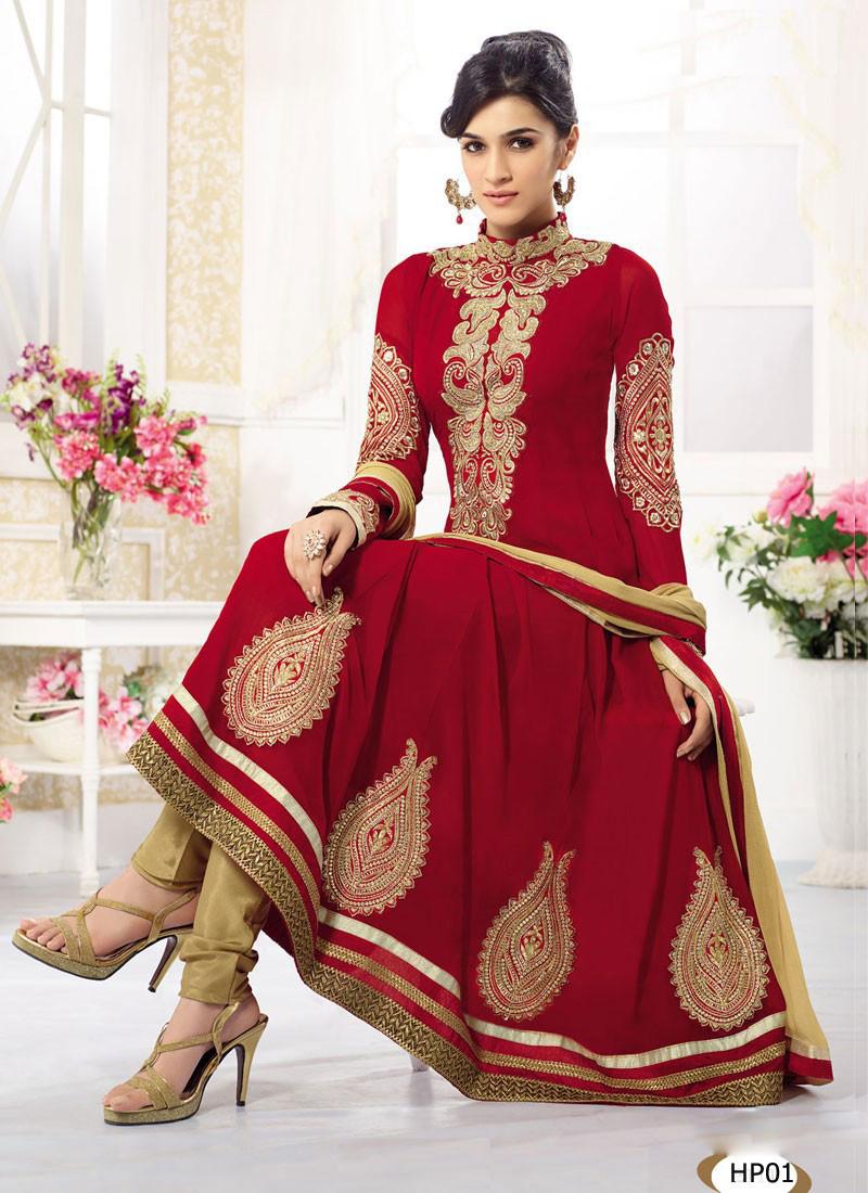 بالصور موديلات فساتين هنديه , اروع تشكيلة من الفساتين الهندي 5701 9