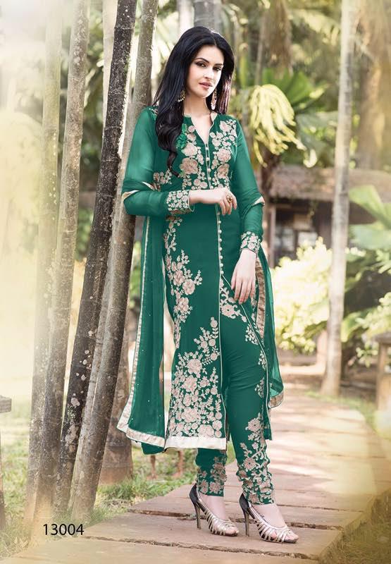 بالصور موديلات فساتين هنديه , اروع تشكيلة من الفساتين الهندي