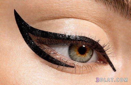 بالصور صور مكياج للعيون , احدث صور مكياج للعيون . 6814 3