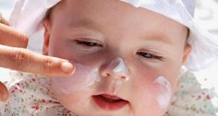صور خلطه تبيض الاطفال , طرق طبيعية لتبييض بشرة طفلك