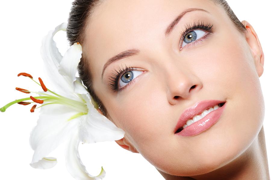 صورة وصفات لصفاء الوجه وصفات لجمال الوجه , وصفة سحرية لصفاء وبياض الوجه