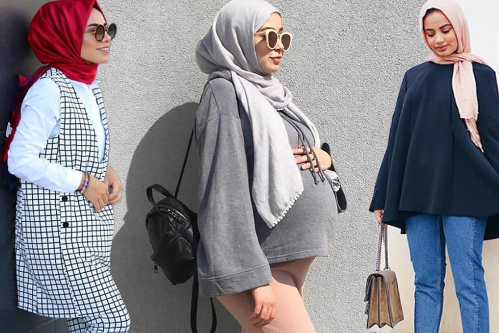 بالصور ملابس نساء حوامل , اجمل الموديلات للحوامل 724 2