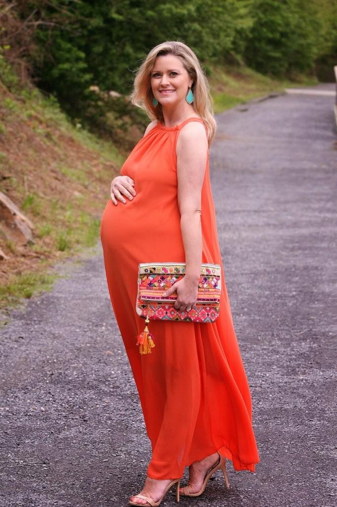 بالصور ملابس نساء حوامل , اجمل الموديلات للحوامل 724 4