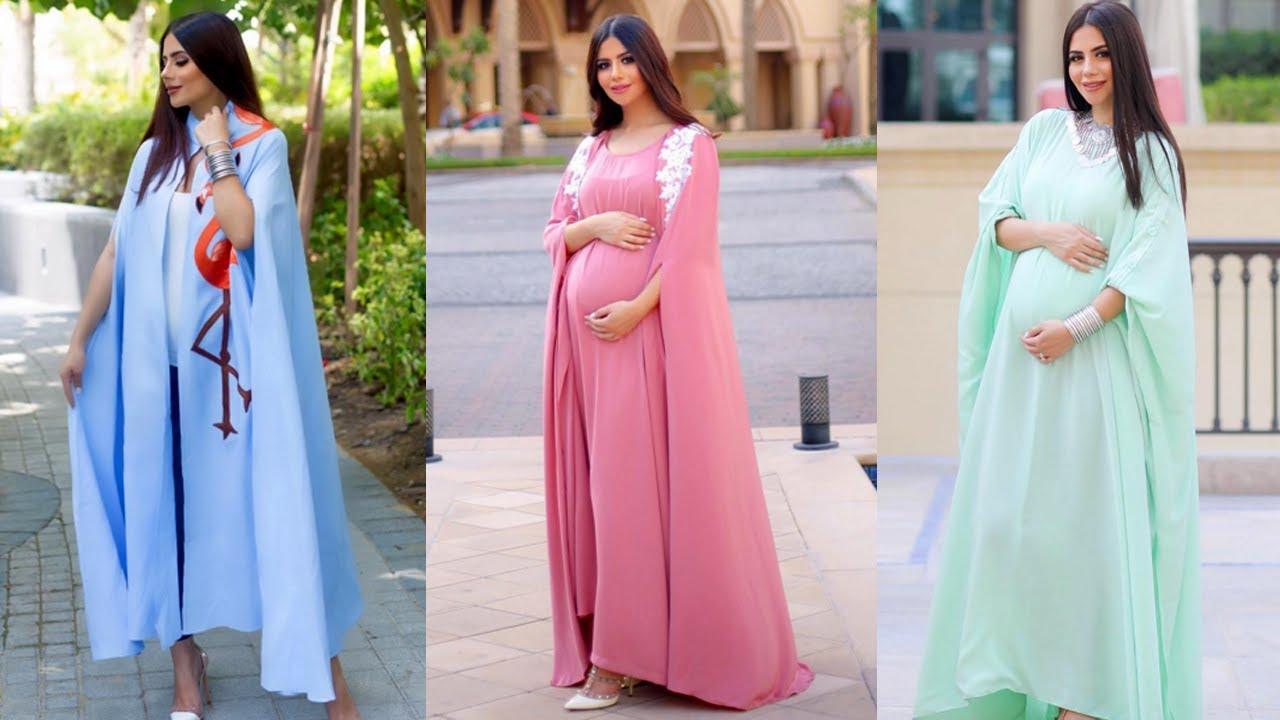 بالصور ملابس نساء حوامل , اجمل الموديلات للحوامل 724 6