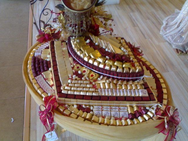 بالصور حلويات روز الرياض , اجمل اصناف الحلى من محل روز بالرياض 8035 2