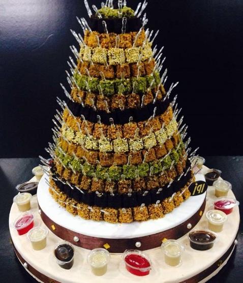 بالصور حلويات روز الرياض , اجمل اصناف الحلى من محل روز بالرياض 8035 3
