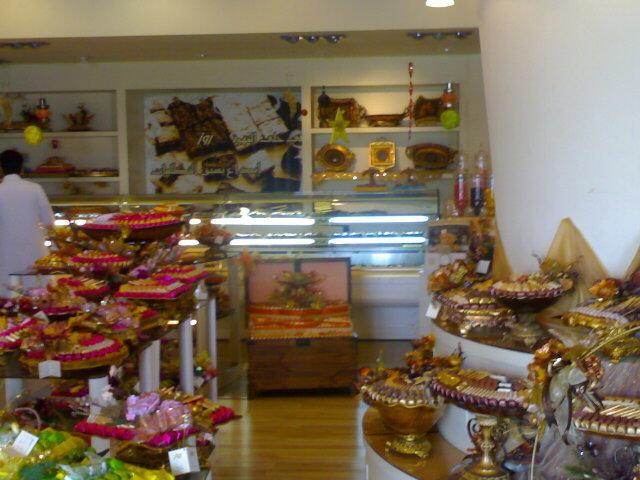 بالصور حلويات روز الرياض , اجمل اصناف الحلى من محل روز بالرياض 8035 4