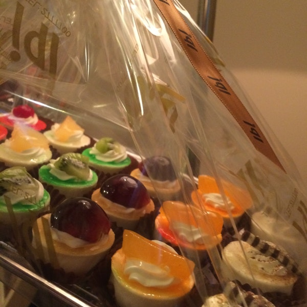 بالصور حلويات روز الرياض , اجمل اصناف الحلى من محل روز بالرياض 8035 7