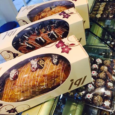 بالصور حلويات روز الرياض , اجمل اصناف الحلى من محل روز بالرياض 8035