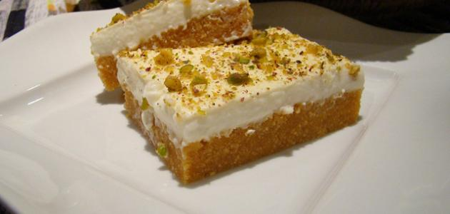 صورة حلويات تركيه بارده , انواع الحلويات الباردة المشهورة في تركيا