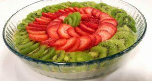 صوره حلويات دايت سهلة , حلويات للريجيم سهلة وما تتخن