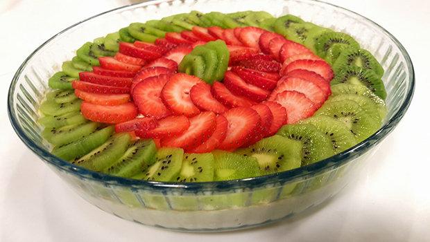صور حلويات دايت سهلة , حلويات للريجيم سهلة وما تتخن