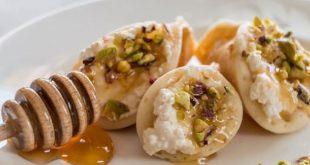 صوره حلويات رمضانيه سهله وسريعه , حلويات رمضان سهلة التحضير في عشر دقائق