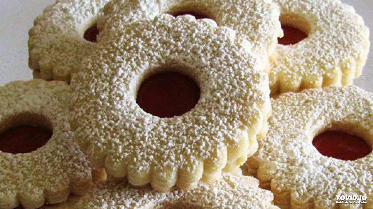 صورة حلويات سليمة يعلى , وصفات الشيف الجزائرية سليمة يعلي
