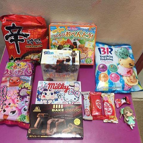 صور حلويات يابانية للبيع , انواع الحلوى المشهورة في اليابان التي غزت العالم