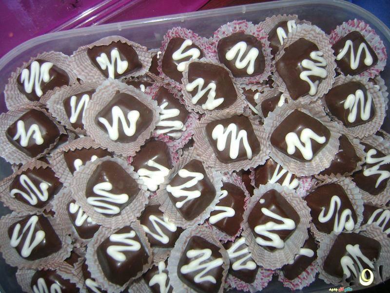 صوره حلويات جزائرية فيس بوك , اشهى الحلى من الجزائر