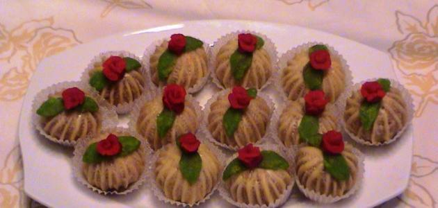 بالصور حلويات جزائرية عصرية , صور لاجمل الحلويات الجزائرية الحديثة في المناسبات 8074 2