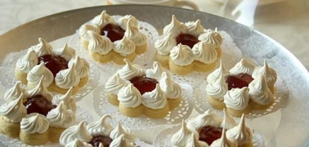 بالصور حلويات جزائرية عصرية , صور لاجمل الحلويات الجزائرية الحديثة في المناسبات 8074 7