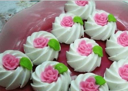 بالصور حلويات جزائرية عصرية , صور لاجمل الحلويات الجزائرية الحديثة في المناسبات 8074
