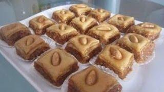 صوره حلويات مغربية تقليدية سهلة , اسهل حلويات مغربية روووعة