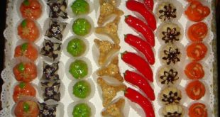 حلويات مغربية تقليدية سهلة , اسهل حلويات مغربية روووعة