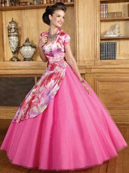 صورة فساتين باربي للبنات , شوفي اروع فستان بتصميم باربي لكل بنت 5458 2