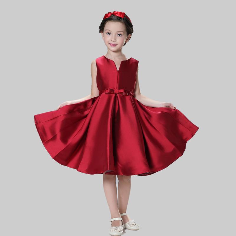صورة فساتين باربي للبنات , شوفي اروع فستان بتصميم باربي لكل بنت 5458 4