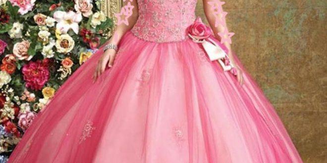 بالصور فساتين باربي للبنات , شوفي اروع فستان بتصميم باربي لكل بنت 5458 9 660x330