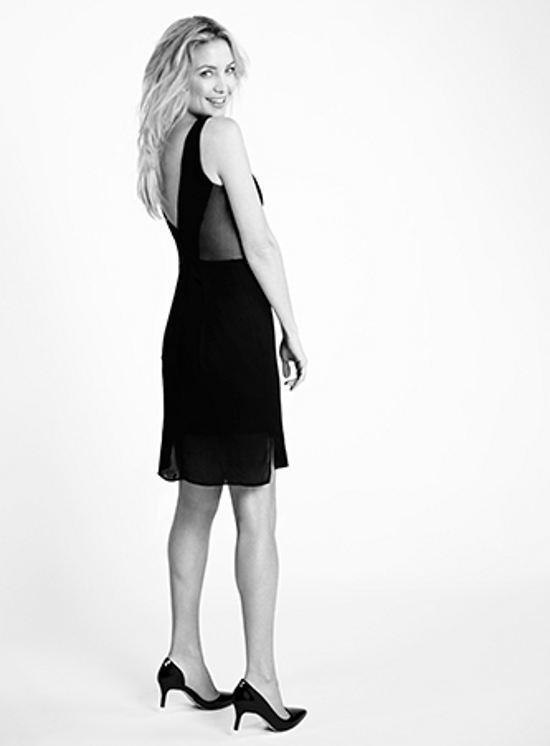 بالصور فساتين سوداء قصيرة , احدث موديلات الفساتين السوداء القصيرة للصبايا 5695 8