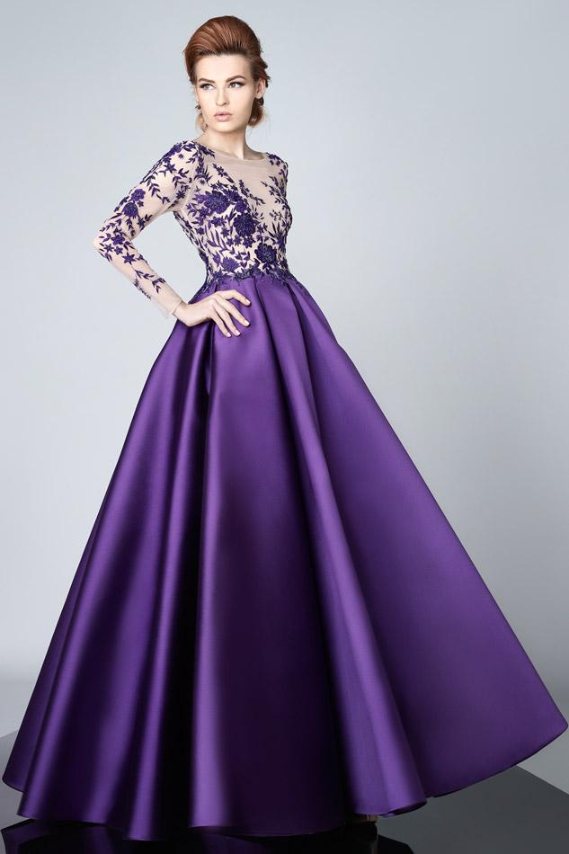 9512af06d فساتين سهره فخمه كويتيه , اجمل واروع فستان سهرة كويتي - صبايا كيوت