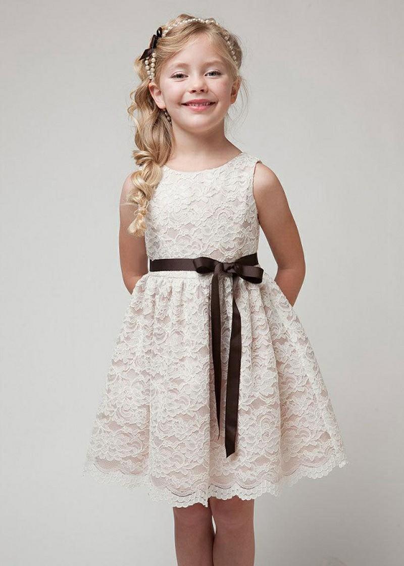 بالصور ملابس بنات للعيد , اجمل ملابس العيد للبنات الصغيرات 5721 2