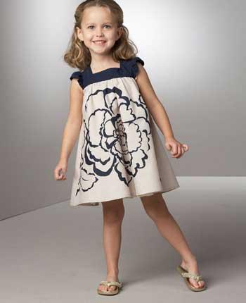 بالصور ملابس بنات للعيد , اجمل ملابس العيد للبنات الصغيرات 5721 3