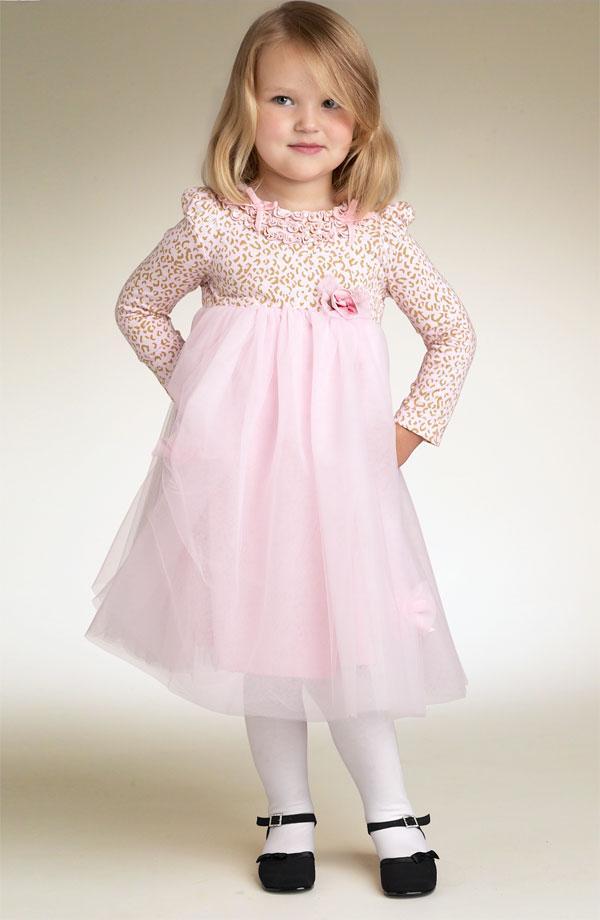 322601e5a ملابس بنات للعيد , اجمل ملابس العيد للبنات الصغيرات - صبايا كيوت