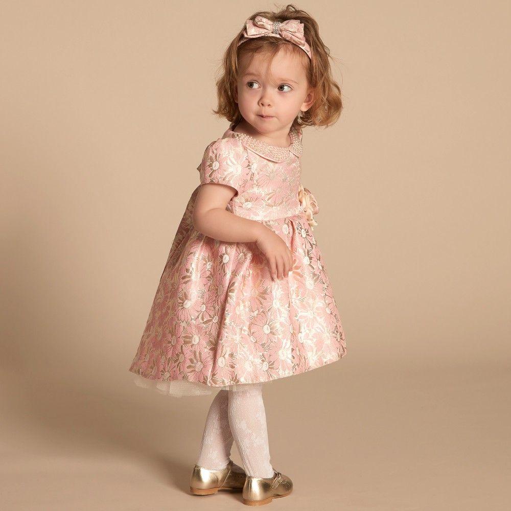 بالصور ملابس بنات للعيد , اجمل ملابس العيد للبنات الصغيرات 5721 6