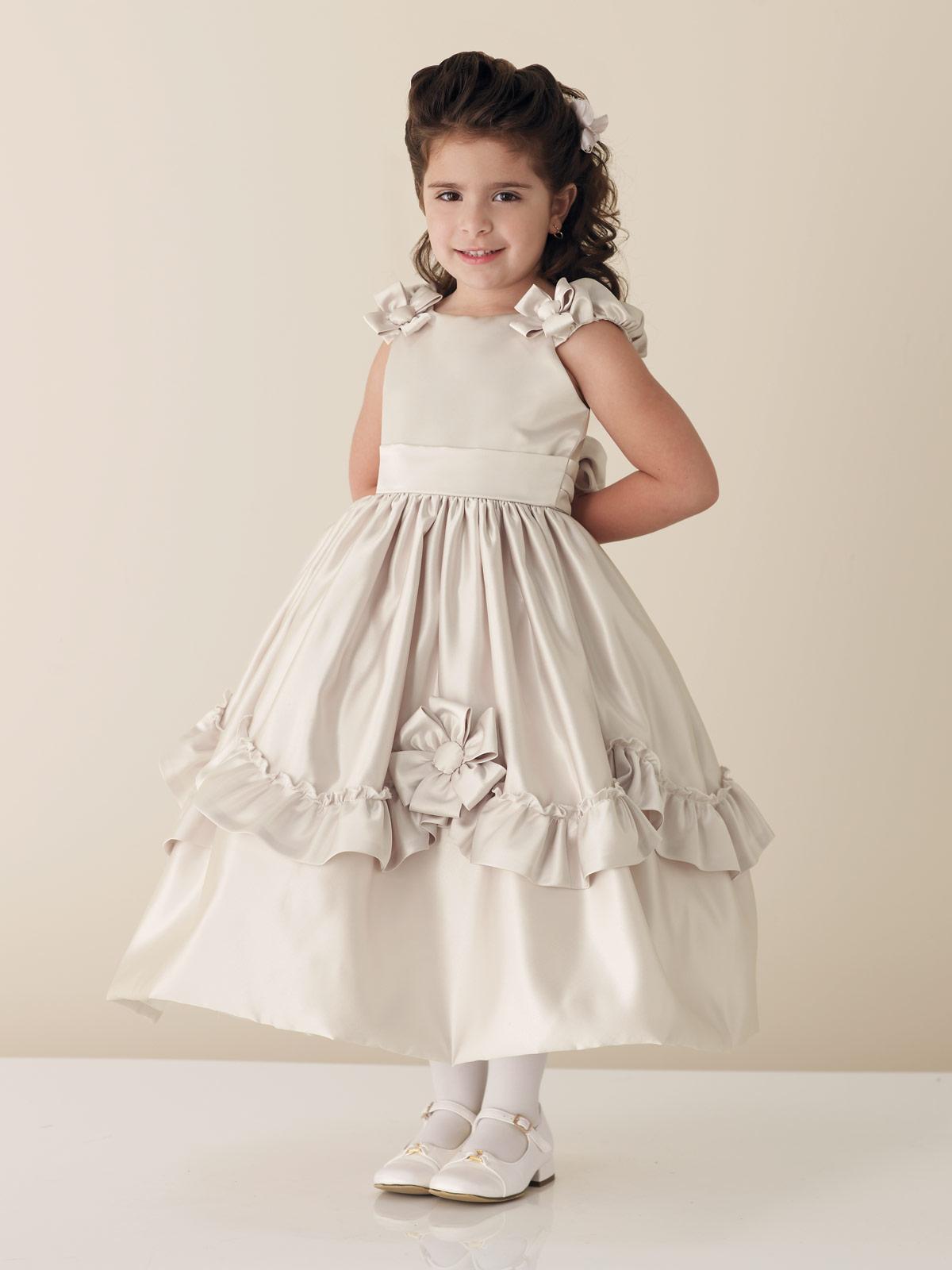 بالصور ملابس بنات للعيد , اجمل ملابس العيد للبنات الصغيرات 5721