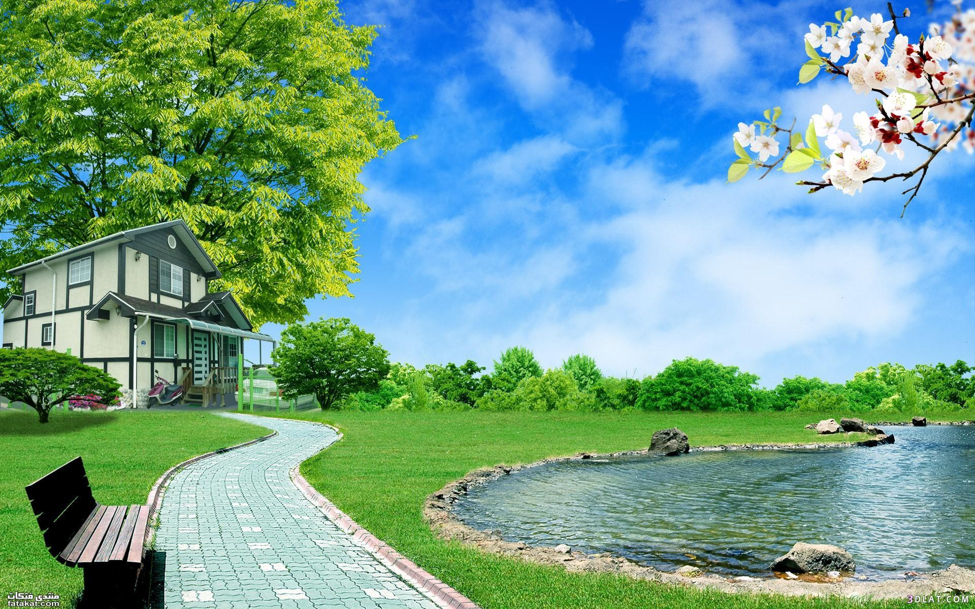 بالصور اجمل الخلفيات الطبيعية , خلفيا طبيعية روعة لسطح المكتب 9107