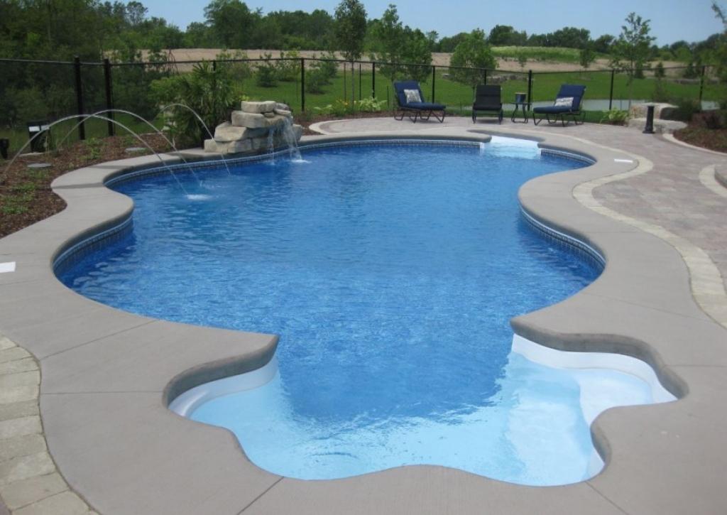 بالصور حمامات سباحة جديدة , احدث انواع حمامات السباحة 9108 3