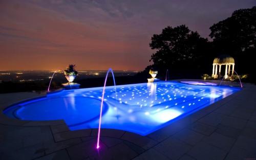 بالصور حمامات سباحة جديدة , احدث انواع حمامات السباحة 9108 7