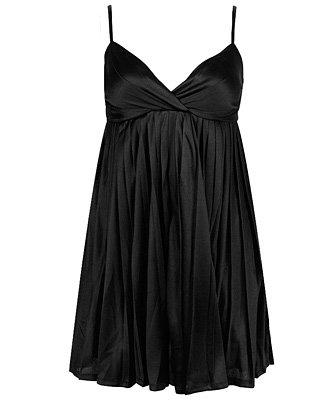 بالصور احدث الفساتين القصيرة , فساتين سهرة قصيرة باللون الاسود 5144 2